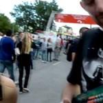 Videó: ezer forintra lejmoltuk le Rákay Philipet a Szigeten