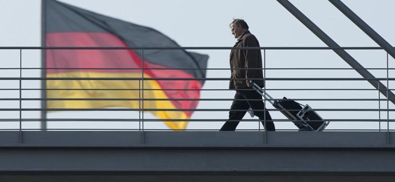 Németországban is tesztelik az alapjövedelmet: 1200 eurót kap 122 fő három évig