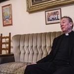 Beer püspök: Nős férfiakat is lehessen pappá szentelni