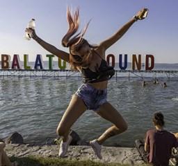 Ilyen volt idén a Balaton Sound