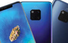 Oda a meglepetés? Minden infó kiszivárgott a Huawei holnap érkező nagyágyújáról