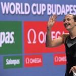 Hosszú fölényes győzelme az úszó-világkupán