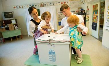 EBESZ: A magyar választás retorikája megfélemlítő