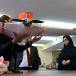 Drónokkal csinálna mesterséges esőt az Egyesült Arab Emírségek