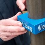 Kiemelkedő ötlet: újfajta utcai táblákat vezetnek be egy német kisvárosban