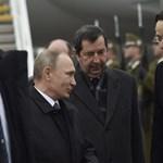 Szijjártó Péter: 2021-ig jön az orosz gáz