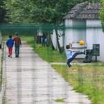 Az AFP a magyar menekültpolitikáról: két év a pokolban