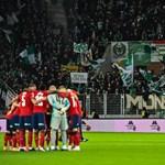 Átvállalja a kormány a focisták fizetésének egy részét a járvány miatt