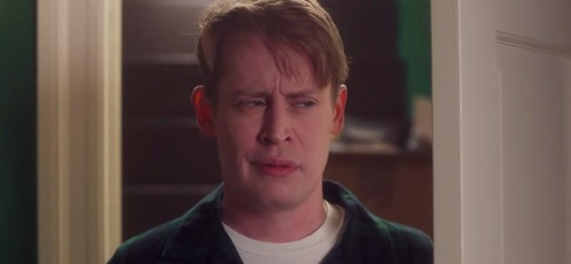 Az év videója: A Google újraforgatta a Reszkessetek, betörők!-et Macaulay Culkinnal