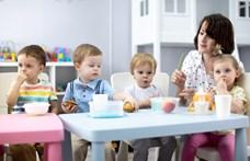 Ki neveli a gyereket, ha az anya újra dolgozni kezd?