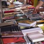 De miért van olyan jó illata a könyveknek?