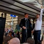 Mesterházy taktikázása fékezte le Gyurcsány frakcióalakítását