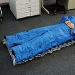 Bárhol elaludna? Egy japán találmány segít a problémán