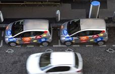 Történelmi segélycsomagot kaptak a francia autógyárak