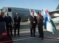 Katonai géppel repül Orbán Viktor