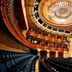 Koronavírus-fertőzött egy társulati tag a Thália Színházban