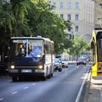Miért is kellene buszsáv a világ egyik legforgalmasabb villamosának pótlásához?
