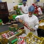 Olcsóbb idén a csokimikulás, meg is eszünk belőle vagy 8 millió darabot