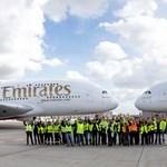Itt a lehetőség, hogy az Emirates pilótája legyen!