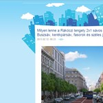 Urbanista: így épült az állatkerti műszikla