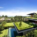 Így kell zöldtetős álomkunyhót építeni!