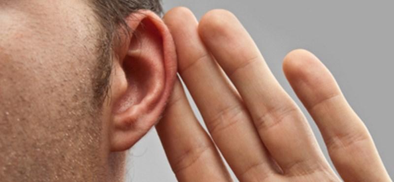 Tesztelje a hallását: pár perc alatt megmérheti a telefonjával, hogy mennyire jól hall