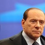 Berlusconi 48 millió eurót keresett tavaly