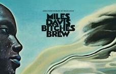 Ma 50 éves Miles Davis korszakalkotó lemeze