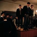 Színdarab készült Robin Williams egyik klasszikus filmjéből