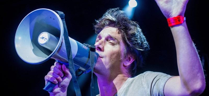 Mit gondol Bródy János a Quimby Forradalmáról? – itt meghallgathatja az új albumot