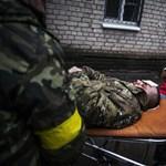 Megkezdődött az ukrán csapatok kivonása Debalcevéből