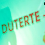 Leribancozta a női hallgatóságát a Fülöp-szigeteki elnök