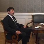 Megduplázta Áder fizetését a Fidesz