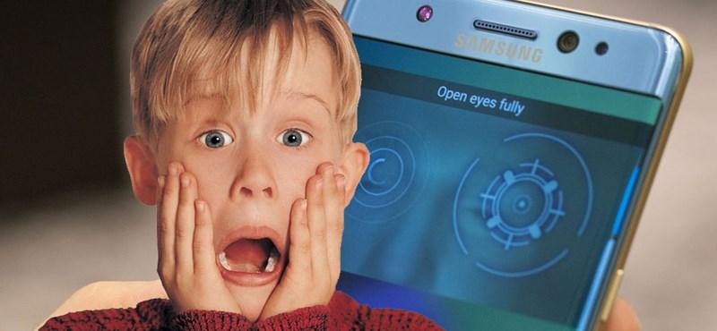 Hivatalos: világszerte leállítja eddigi legjobb telefonja forgalmazását a Samsung
