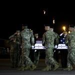 Megkezdődött az amerikai és NATO-katonák kivonásának folyamata Afganisztánban