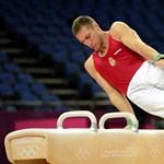 Megműtötték az olimpiai bajnok Berki Krisztiánt