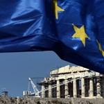 Újra a görög euró megszűnéséről beszélnek az elemzők