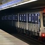 Panaszkodik a metrókocsikat felújító orosz cég, hogy rossz a sajtója
