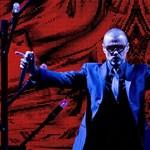 Amszterdamba ruccant ki először George Michael