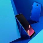 Itt a Meizu megfizethető telefonja Samsung hardverekkel