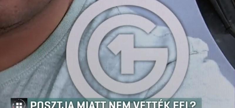 Facebookos O1G-embléma miatt nem vettek fel egy férfit egy állásra