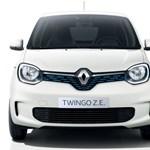Beárazták a tisztán elektromos új Renault Twingót