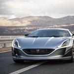 Öt éve ígérgetik a horvátok 1088 lóerős elektromos sportkocsiját, most végre kész