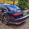 Nagyvadak diétán: menetpróbán a konnektoros Audi Q7-es és az A8 L