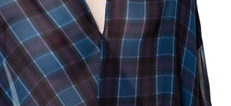 5 tipp: így tűrjük az inget, hogy mindenki megforduljon utánunk