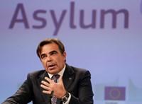 Koronavírusos az Európai Bizottság alelnöke