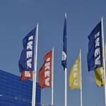 Bezárnak a magyar IKEA-áruházak