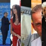 7 nap - 7 kérdés: Ki a népszerűbb, Orbán, Rogán vagy Tibi atya?