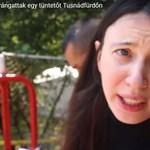 """""""Ennek meg kellett történnie"""" - megszólalt a Tusnádfürdőn meghurcolt fiatal nő"""