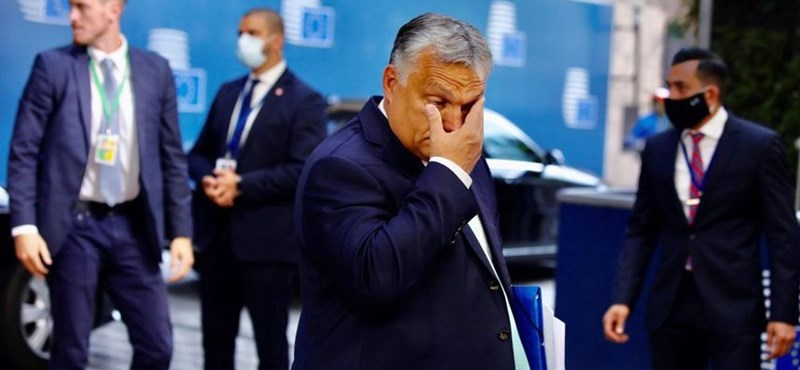 Orbán Viktor elismerte: nem teljesítette maradéktalanul az uniós csúcsra kapott mandátumát